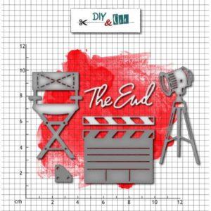 Dies En Plateau DIY&Cie