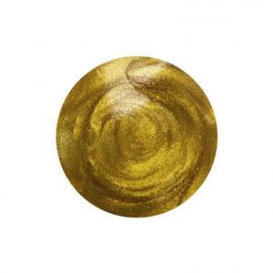 Nuvo Drops Crystal Mustard Gold