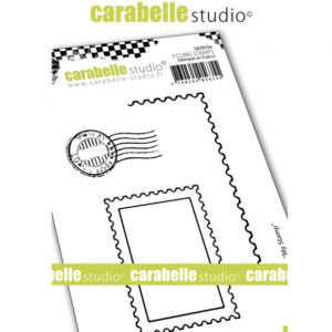 Tampon Cling My Stamp Carabelle Studio