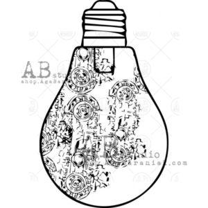 Tampon Ampoule ABstudio