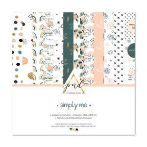 Collection Simply Me – PaperNova Design