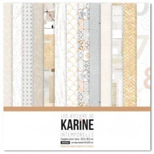 Collection Intemporelle Les Ateliers de Karine