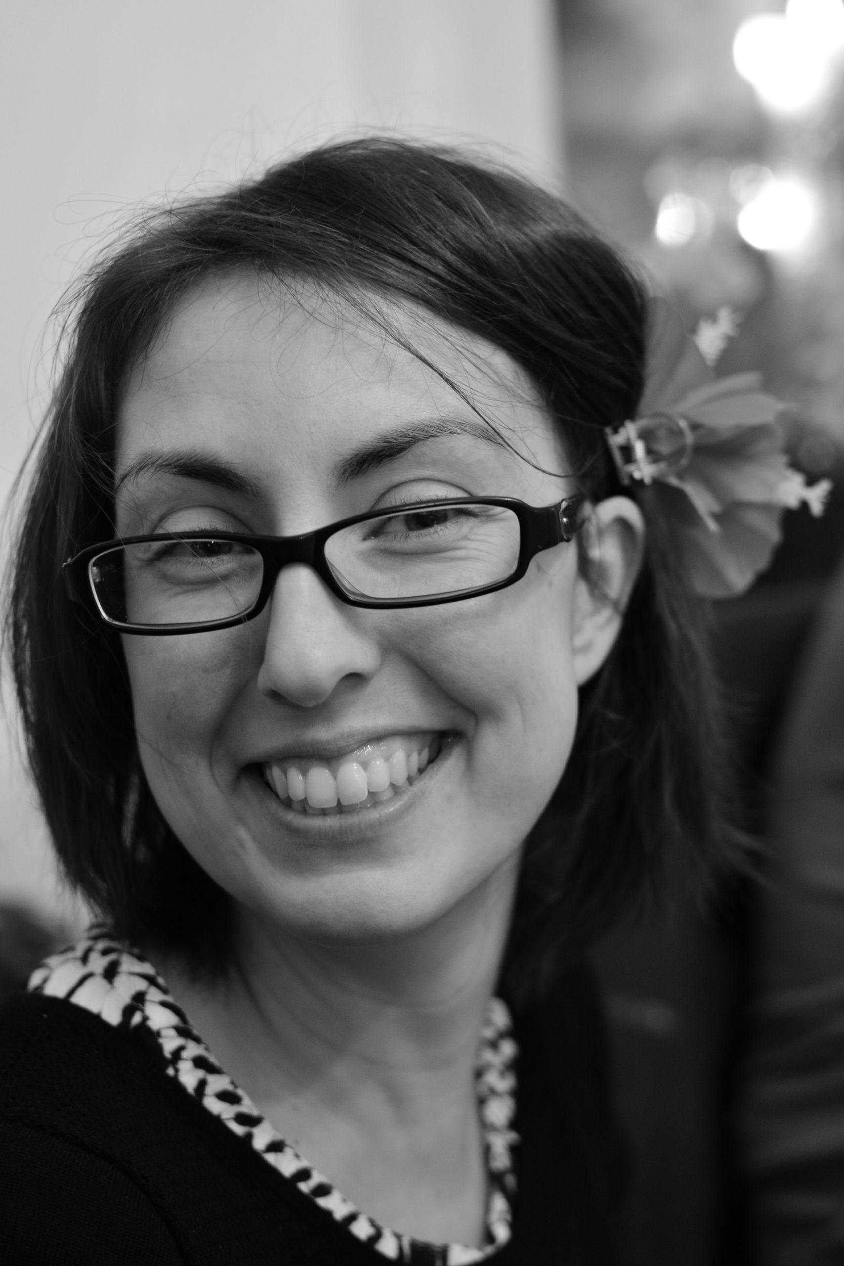 L'invitée créative pour la Box d'Octobre 2020 est Laëtitia Pauchet