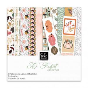 Collection SO'Fall – SOKAI