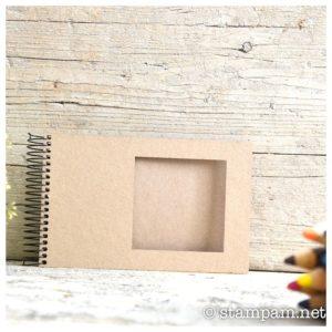 Album Photo STAMPAM Mini Square