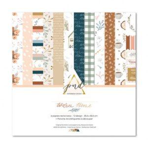 Collection Warm Home – PaperNova Design
