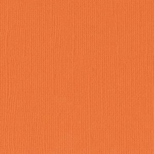 Cardstock Mandarine