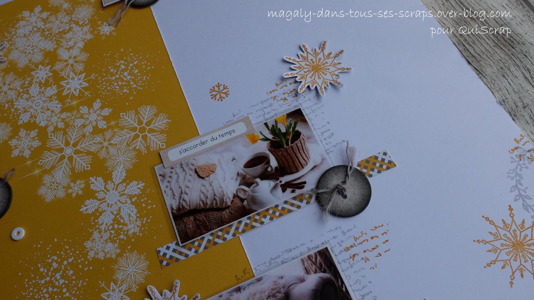 Tuto n°1 pour la Box de Janvier 2021 par Magaly