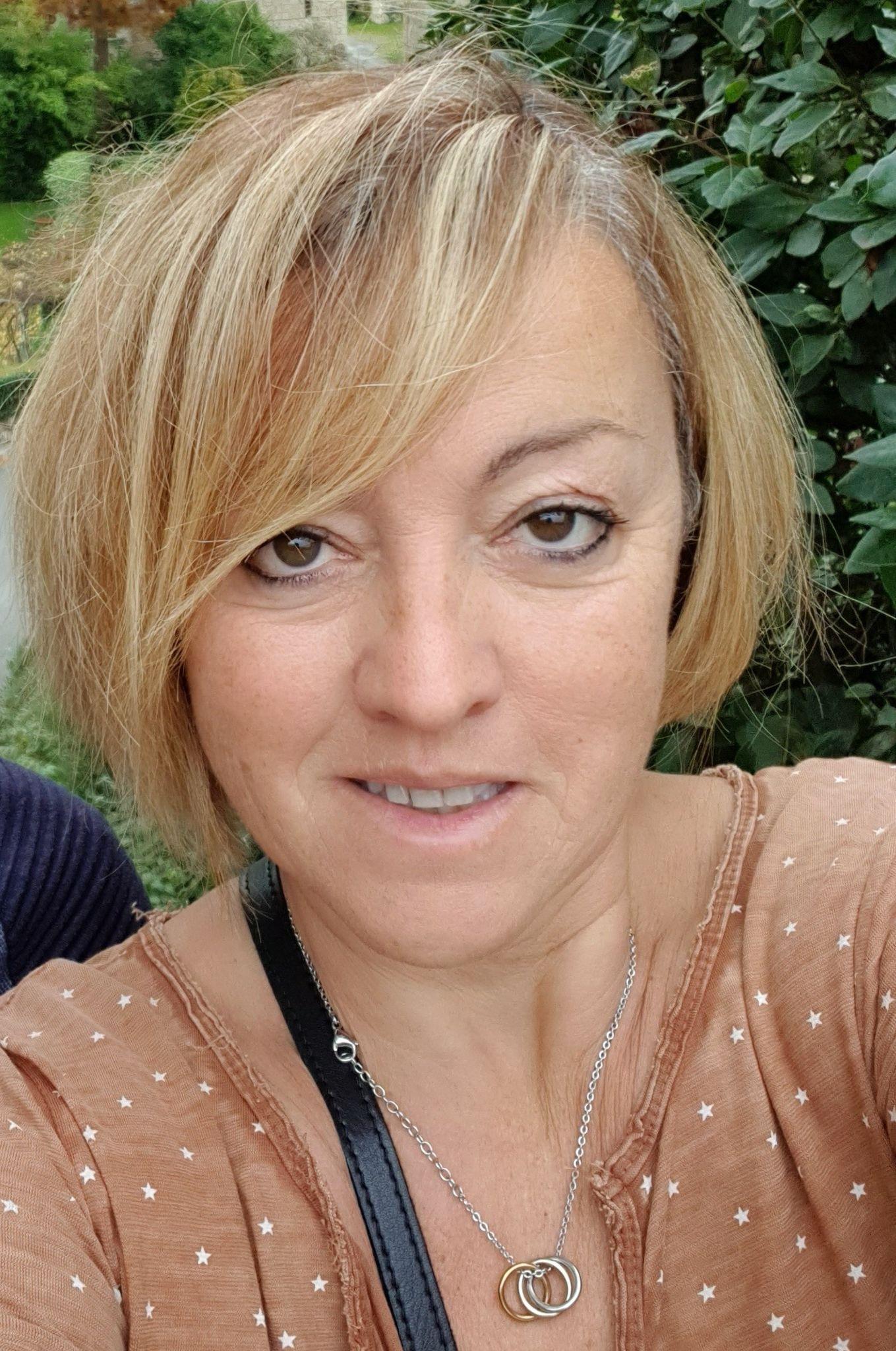 L'invitée créative de la Box de Février 2021: Corinne Roland