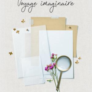 Les Unis Voyage Imaginaire Chou&Flowers