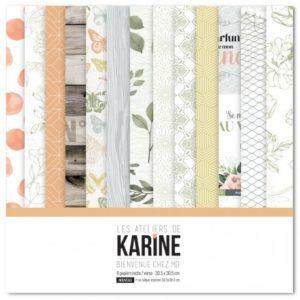 Bienvenue chez moi La collection – Les Ateliers de Karine