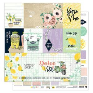 Collection Dolce Vita Florilèges Design