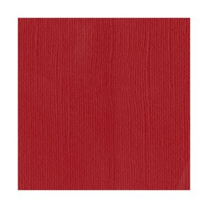 Cardstock Red