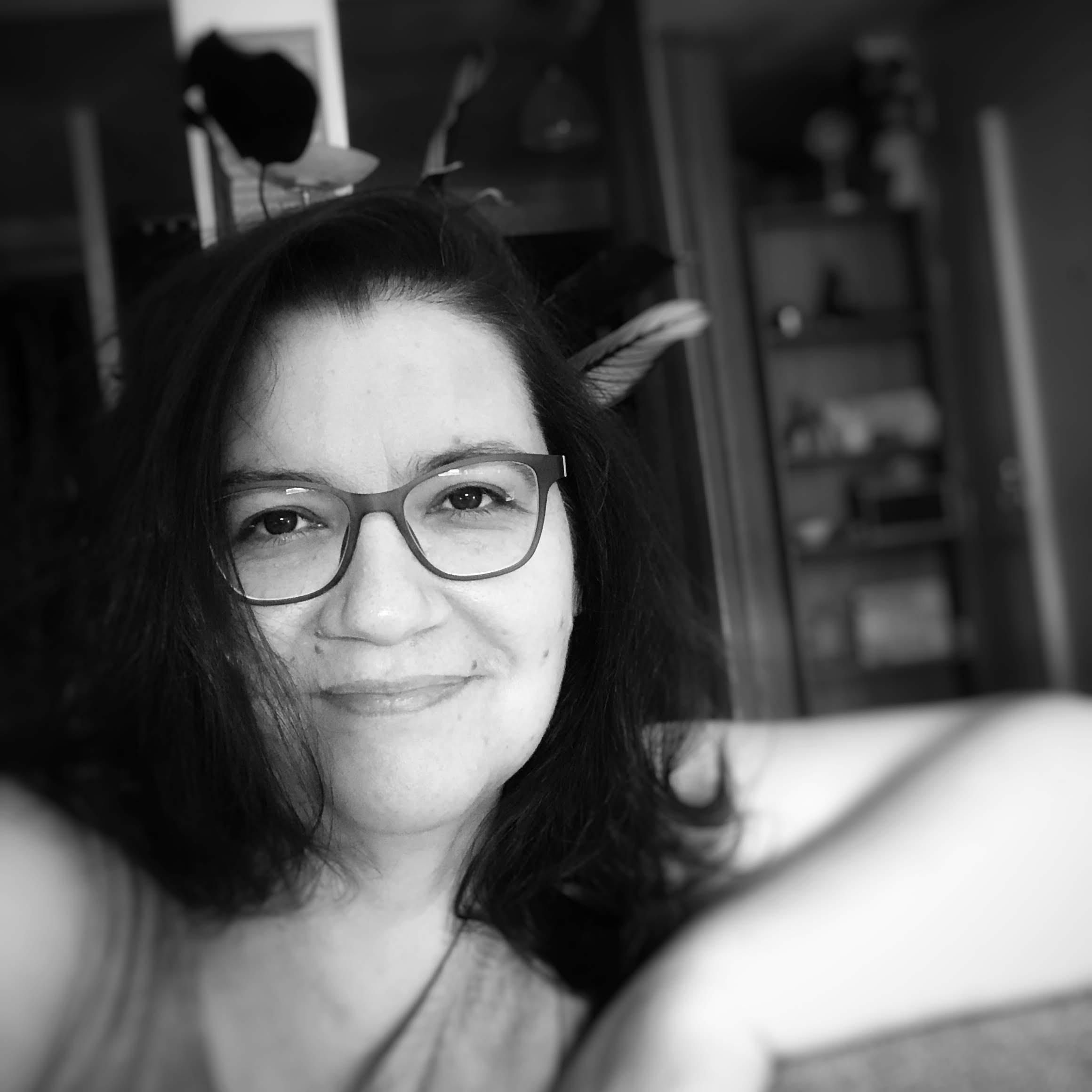 L'invitée créative pour la Box de Juin 2021 est…Christelle LM!
