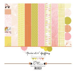 Collection Respire! Marie-LN Geffray