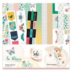 Collection So'Bloom de Sokaï
