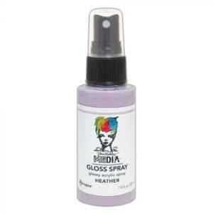 Ranger • Dina Wakley media gloss spray Heather