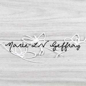 Dies Papillons Marie-LN Geffray