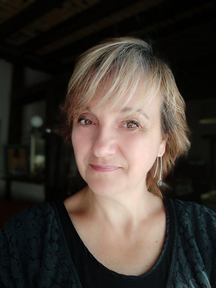 L'invitée créative pour la Box de Juillet 2021 est…Claire Scrapathome!
