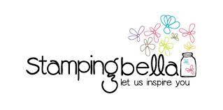 Nouvelle marque chez Quiscrap: Stamping Bella