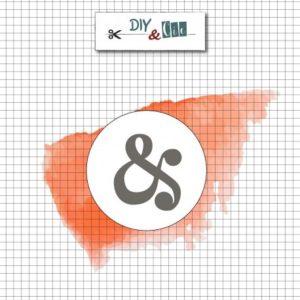 Sceau en laiton : Esperluette – DIY and Cie