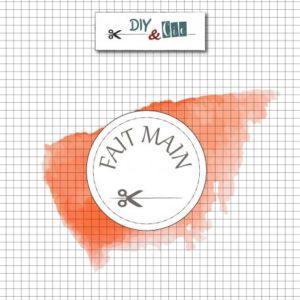 Sceau en laiton : Fait main – DIY and Cie