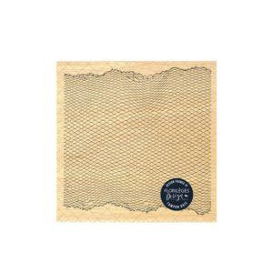 Tampon bois FILET À POISSONS – Vue sur Mer – Florilèges Design
