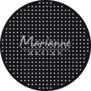 Die Cercle de Point de croix Marianne Design