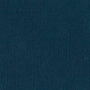 Cardstock Uni Texturé Mysterious Teal