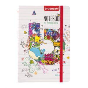 Bruynzeel • Notebook of possibilities