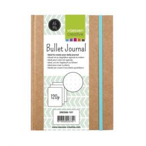 Vaessen Creative • Bullet journal A5