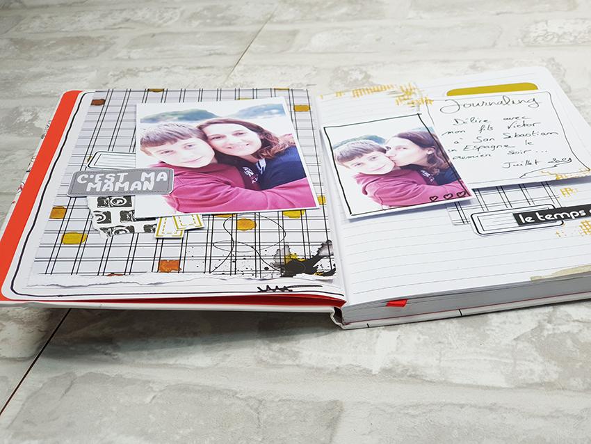 La solution pour scrapper rapidement: le carnet Notebook