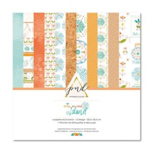 Collection Trip to the Island – PaperNova Design