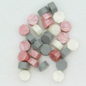 Combo de pastilles de cire : Plurielles – DIY and Cie